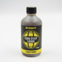 LIQUID FOODS Corn Steep Liquor NUTRABAITS 4fishing