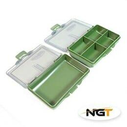 NGT Tackle Box 4fishing