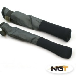 NGT Tip e Butt Protector 184 4fishing