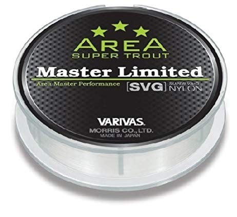 Varivas Area Master Limited SVG Nylon 4fishing