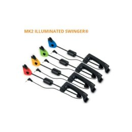 Segnalatore Visivo MK2 Illuminated Swinger Fox 4fishing