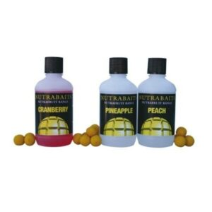 aromi nutrafruit nutrabaits 4fishing