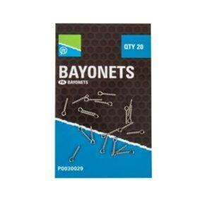 Baionetta Bait Bayonets Preston Innovation 4fishing