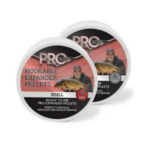 Esca Pellet Hookable Pro Expander Sonubaits 4fishing
