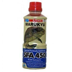 Liquido SFA 450 Krill Extracts Marukyu 4fishing