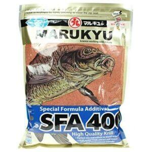 Pastura SFA 400 Pure Krill Powder Marukyu 4fishing