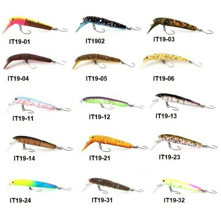 hydram nano floating sinking valkein color chart limited it 4fishing