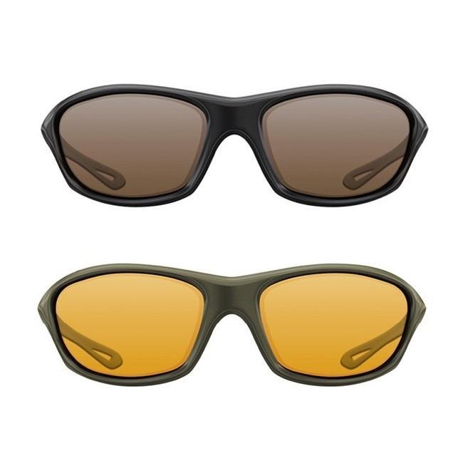 Occhiali Polarizzati Sunglasses Wraps Korda 4fishing