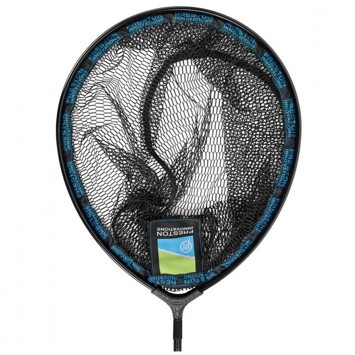 Testa Guadino Quick Dry Landing Net Preston Innovation 4fishing